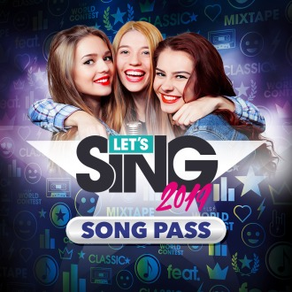 Let's Sing 2019 - Song Pass PS4