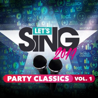 Let's Sing 2019 - Party Classics Vol. 1  Song Pack PS4