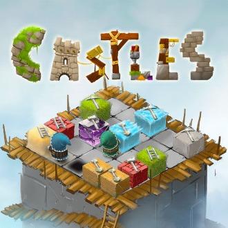 Castles PS4