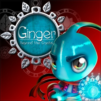 Ginger: Beyond the Crystal PS4