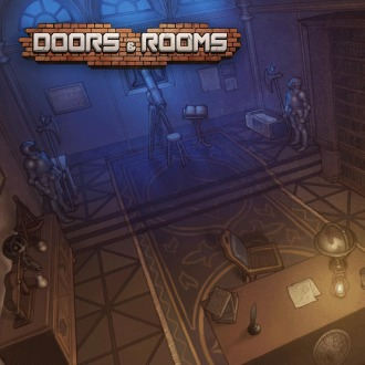 Doors&Rooms PS4