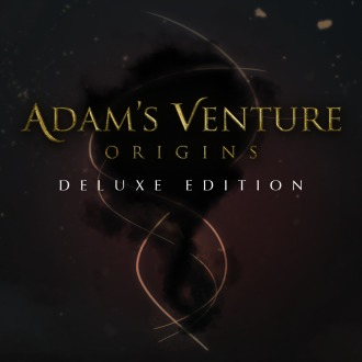 Adam's Venture: Origins - Deluxe Edition PS4