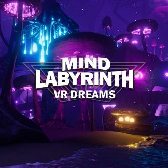 Mind Labyrinth VR Dreams PS4