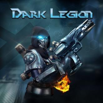 Dark Legion PS4