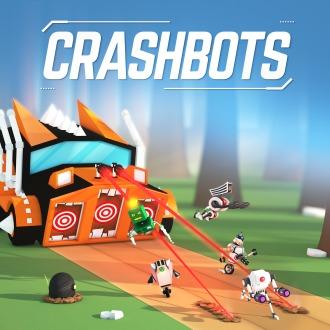 Crashbots PS4