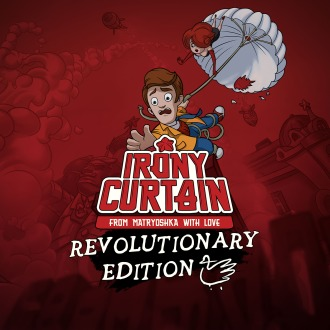 Irony Curtain - Revolutionary Edition PS4