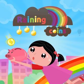 Raining Coins PS4