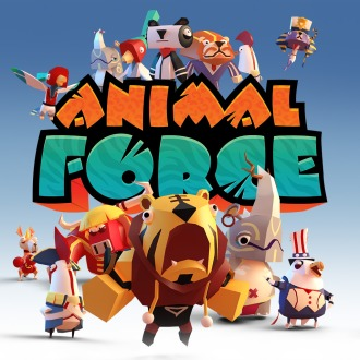 Animal Force PS4