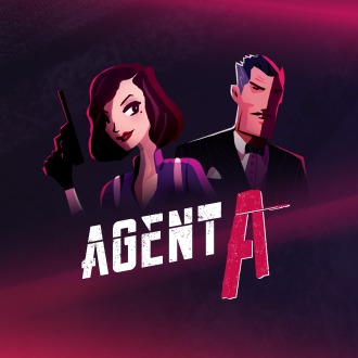 Agent A: A puzzle in disguise PS4