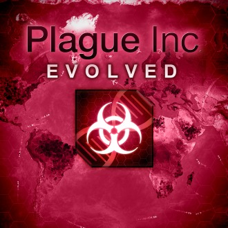 Plague Inc: Evolved PS4