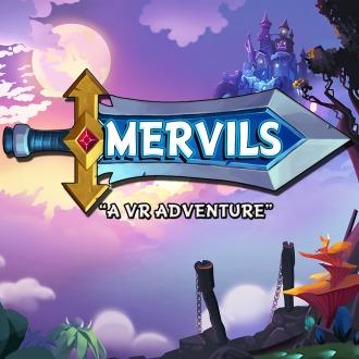 Mervils: A VR Adventure PS4
