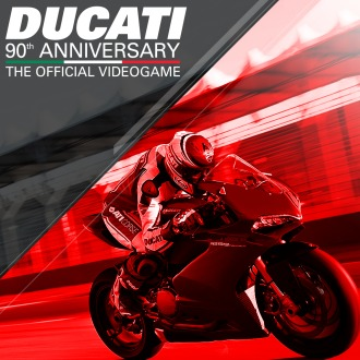 DUCATI - 90th Anniversary PS4