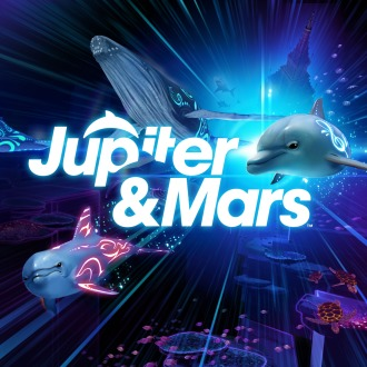 Jupiter & Mars - full game PS4