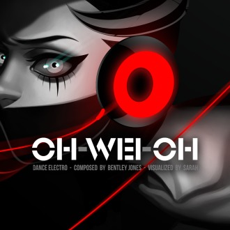 SUPERBEAT: XONiC - Oh-Wei-Oh PS4
