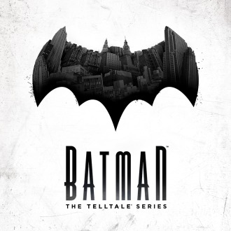Batman: The Telltale Series - Episode 1: Realm of Shadows PS4