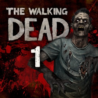 The Walking Dead - Episode 1: A New Day PS3
