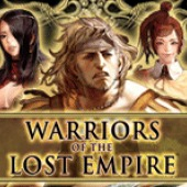 Warriors of the Lost Empire PS Vita / PSP