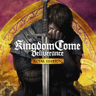 Kingdome Come: Deliverance Royal Edition PS4