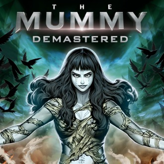The Mummy Demastered PS4