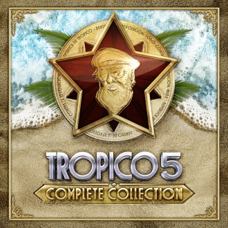 Tropico 5 - Complete Collection PS4