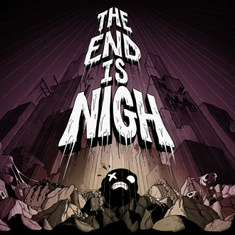 The End Is Nigh PS4