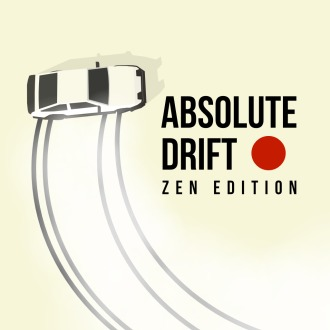 Absolute Drift: Zen Edition PS4