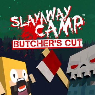 Slayaway Camp: The Butcher's Recut PS4