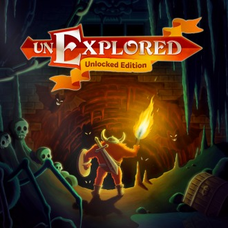 UnExplored Unlocked Edition PS4