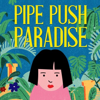Pipe Push Paradise PS4