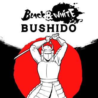 Black & White Bushido PS4