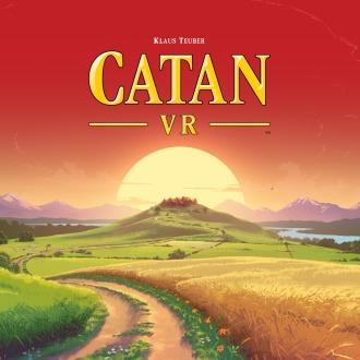 Catan VR PS4