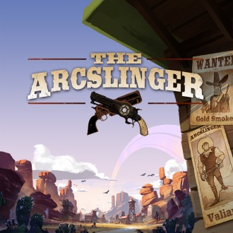 The Arcslinger PS4