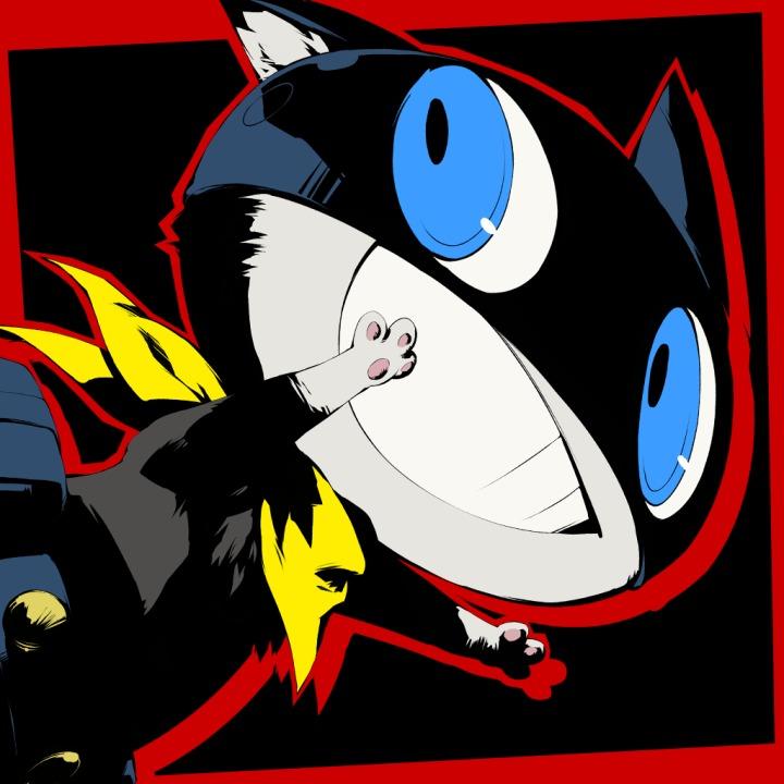 Persona 5 Morgana Special Theme