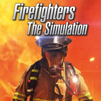 Firefighters – The Simulation PS4