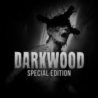 Darkwood - Special Edition PS4