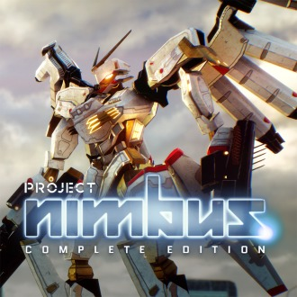 Project Nimbus: Complete Edition PS4