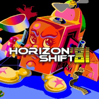 Horizon Shift '81 PS4