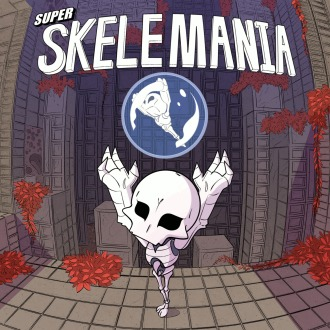 Super Skelemania PS4