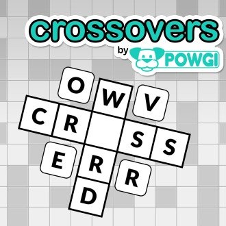 Crossovers by POWGI PS4