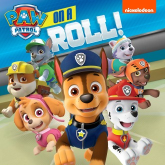 PAW Patrol is on a roll! PS4