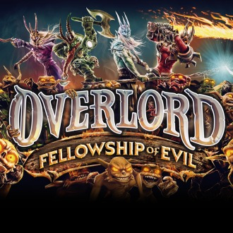 Overlord: Fellowship of Evil PS4