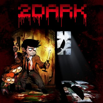 2Dark PS4