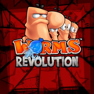 Worms™ Revolution PS3