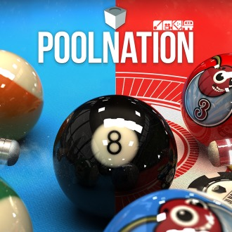 Pool Nation PS4