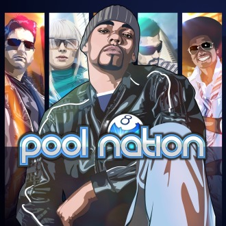 Pool Nation  PS3