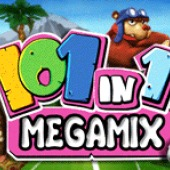 101-in-1 Megamix PS Vita / PSP