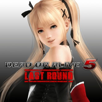 DEAD OR ALIVE 5 Last Round Character: Marie Rose PS4
