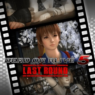 DEAD OR ALIVE 5 Last Round Story Mode PS4