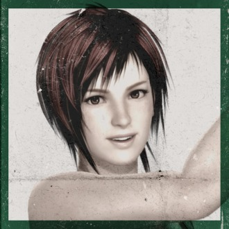 DOA6 Mila Fighter Card Avatar PS4
