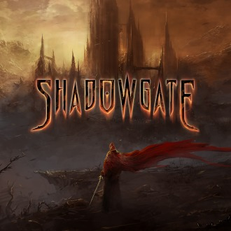 Shadowgate PS4